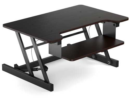 Sit-Stand Desk Amazon