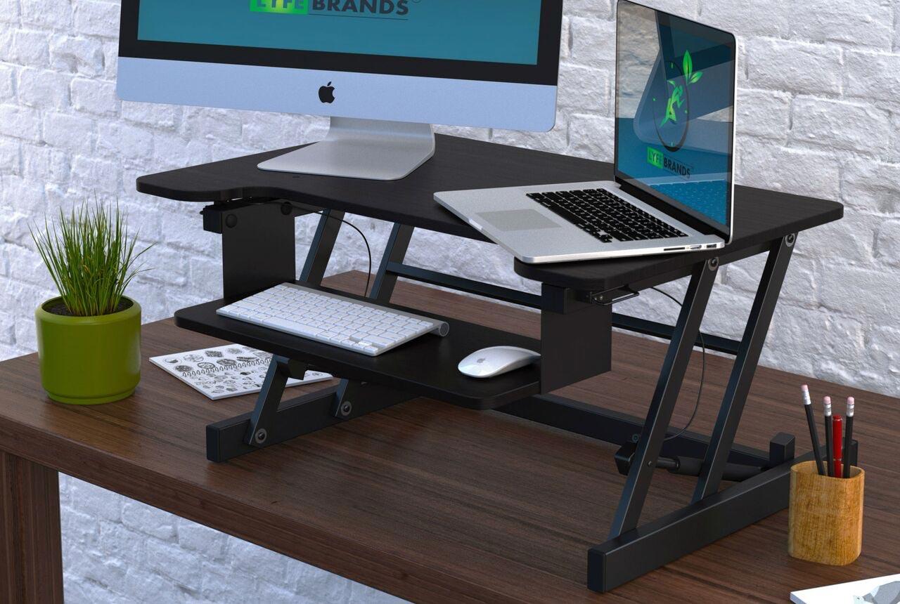 Standing Desk, Lyfe Brands